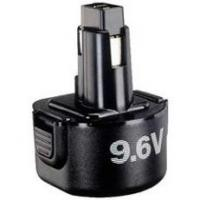 Wholesale 9.6v Ni-CD & Ni-MH Black & Decker Power Tool Battery in Pod Style from china suppliers