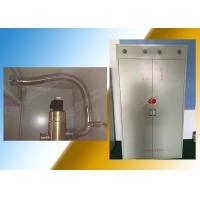 Wholesale Multi Cabinet HFC227ea Fire Suppression System for One Region from china suppliers