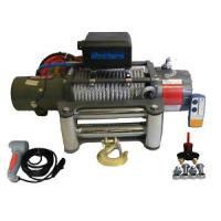 Buy cheap Electric winch for boat (12-24V) from wholesalers