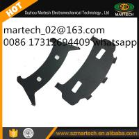 Wholesale Martech Factory Direct Supply Auto Car Brake Pad Anti-noise Shims from china suppliers