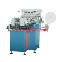 Wholesale Label Making Machines - Label Cutting and Five-function Folding Machine - JNL3400CF from china suppliers