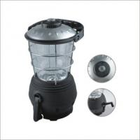 Wholesale solar Hand shake rechargeable led lantern for home emergency use from china suppliers