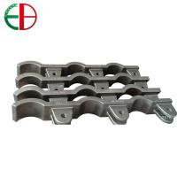 Buy cheap Heat Resistant Steel Chain Parts for Boiler 1.4849 EB3364 from wholesalers