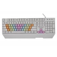 Buy cheap Professional USB Gaming Computer Keyboard Multimedia Mechanical Switch Feeling from wholesalers