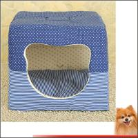 Wholesale Free shipping pet dog beds canvas sponge dog beds for sale china factory from china suppliers