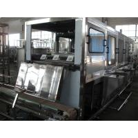 Wholesale Electric Pure Water Fully Automatic Filling Machine , Water Bottling Equipment  CE / ISO from china suppliers