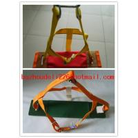 Wholesale Fall protection harness&safety belt,Web sling belt/Electrician safety belt from china suppliers