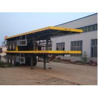Wholesale TAZ9480TJZ Container transport semi-trailer from china suppliers