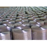 Wholesale High Security Welded Wire Mesh Panels For Farm Rectangular Hole Shape from china suppliers