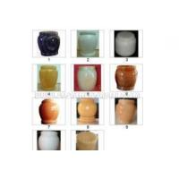 Wholesale Natural Stone Urns from china suppliers