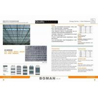 Wholesale Inside Shading and Energy-saving Screens AAS from china suppliers