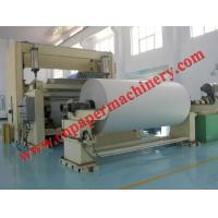 Wholesale Slitter Rewinder Of Paper Machine from china suppliers