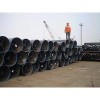 Wholesale Large Diameter Seamless Steel Pipe from china suppliers