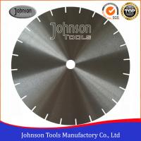 Wholesale 330 - 340mm Power Tools Accessories Metal Cutting Discs / Diamond Saw Blade OEM Acceptable from china suppliers