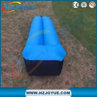 inflatable air lounger