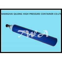"""Wholesale 10.7L ISO9809 37 Mn Steel Industrial <strong style=""""color:#b82220"""">Gas</strong> Cylinder Pressure TWA from china suppliers"""