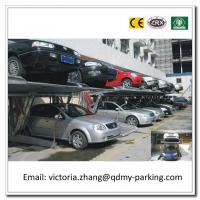 Wholesale Mini Tilting Paking Lift Car Elevator Parking System Vertical 2 Level Simple Parking Lift from china suppliers