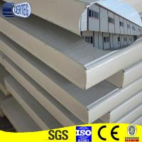 Buy cheap eps sandwich wall panel from wholesalers
