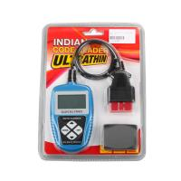 Buy cheap Auto Scanner for Indian Cars T65 With 16 Pins OBDII Adapter from wholesalers