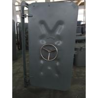 Wholesale Quick Action  Left Or Right Opening Handle Wheel Marine Steel Door from china suppliers