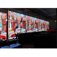 Wholesale P2 / 2.5mm Indoor Full Color LED Video Wall Synchronous Control For Hotel from china suppliers