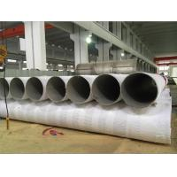 Wholesale Chemical Industry Welded Stainless Steel Pipe Schedule 10 TP309H DIN1.4833 from china suppliers