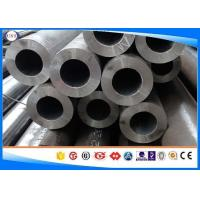 Wholesale 40NiCrMo6 / SNCM439 / EN24 Steel Round Tube , OD 25-1100 Mm Seamless Round Tube from china suppliers