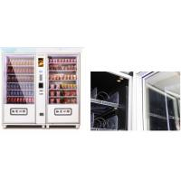 Wholesale French fries / Lollipop Vending Machine , Airport Food Vending Equipment from china suppliers