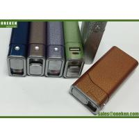 Wholesale Small Size Mobile Power Bank Charger 3000mAh , External Battery Pack For Iphone from china suppliers