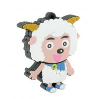 Wholesale Pleasant Goat Customized Style USB Flash Drive, Cartoon Shape USB Memory Stick from china suppliers
