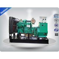 Wholesale 50Hz 3 Phase Open Diesel Generator Durable With Electronic Speed Govering,water cool from china suppliers