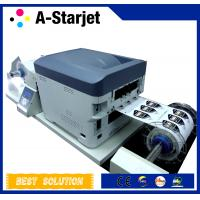 Wholesale Cmyk Color A4 Size Roll To Roll Laser Label Printer High Solution from china suppliers