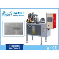 Wholesale Iron Wire Rod Butt Welding Machine , Steel Wire Ring butt welding equipment from china suppliers
