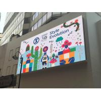 Wholesale Outdoor Full Color Led Billboard Display for Advertising / P8 / P10 / P20 LED Board Sign from china suppliers