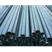 Wholesale Thin Wall 1 Galvanized Steel Conduit Pipe 4000mm / Welding Galvanized Pipe from china suppliers