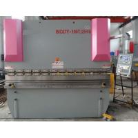 Wholesale Precision Steel  Hydraulic Shearing Machine Easy Operation Pipe Bending Machines from china suppliers
