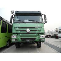 Wholesale CNHTC 30 - 50 Ton Sinotruk Howo Dump Truck With Large Load Capacity 30000 Kg from china suppliers