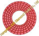Buy cheap 5 Turbo Polishing Pads from wholesalers