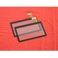 Wholesale Standard 5 Points Detetive Capacitive Touch Screen Projected 7 Inch from china suppliers