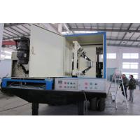 Wholesale Automatic PLC Control No. 914-610 Type K Span Roll Forming Machine,Max Span 38 Meters from china suppliers