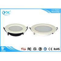 Wholesale Daylight household Office LED Ceiling Downlights 5w 2800k - 5500k from china suppliers