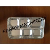 Wholesale 6 Six Dempartments Foil Container Moulds For Aluminum Foil Container Production Line from china suppliers