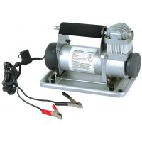 Wholesale Silver Metal 12vdc Air Compressor Portable To Carry One Year Warranty from china suppliers