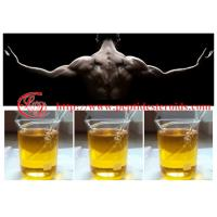 Wholesale Injectable Parabolone Yellow Semi-Finished Oil Trenbolone Hexahydrobenzyl Carbonate from china suppliers