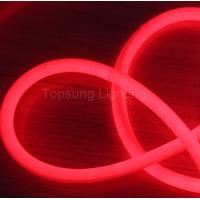Wholesale New arrival red neon led round tube 100 led 24v from china suppliers