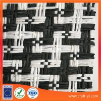 Buy cheap Textile straw wreath with fabric in paper material supplier from China from wholesalers
