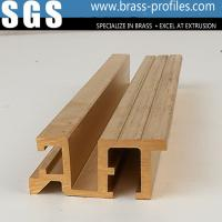 Wholesale Copper Extruding and Drawning Door & Window Profiles Factory from china suppliers
