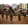 Buy cheap customized villa sculpture,square sculpture,community sculpture from wholesalers