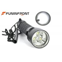 Wholesale 30W Powerful 3000LMs 3 CREE T6 Diving Torch Light LED Flashlight Underwater 30M from china suppliers