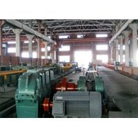 Wholesale Stainless Steel Tube hydraulic Cold Drawing Machine for non ferrous metal Pipe from china suppliers